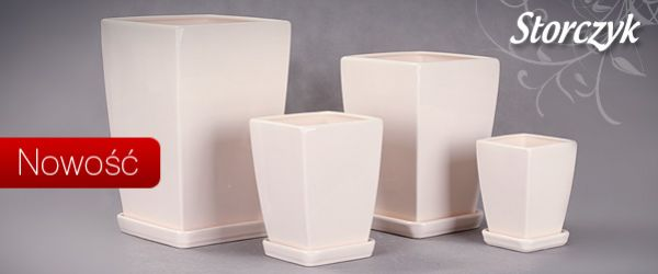 Pracownia Ceramiczna Gella Gella Producent Doniczek
